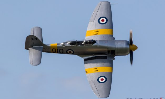 PREVIEW: Dunsfold Wings and Wheels 2019
