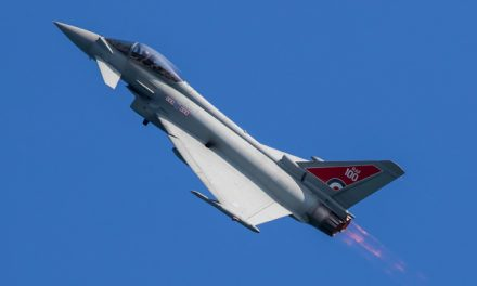REVIEW: Airbourne, Eastbourne International Airshow 2018