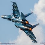 AIRSHOW NEWS: Ukrainian fast jet to star at Air Tattoo