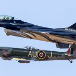 REVIEW: Belgian Air Force Days 2018, Kleine Brogel