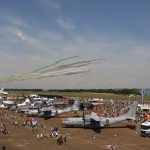AIRSHOW NEWS: Air Tattoo DVD Captures RAF Centenary Thrills