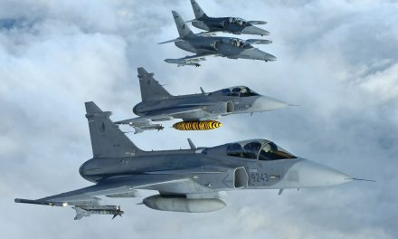 AIRSHOW NEWS: Czech Air Force to light up the RAF Cosford Air Show