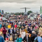 AIRSHOW NEWS: Tim Peake Joins Air Tattoo 'Space Show'