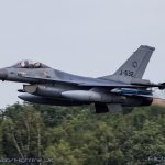 Luchtmachtdagen 2019, Volkel - Image © Paul Johnson/Flightline UK