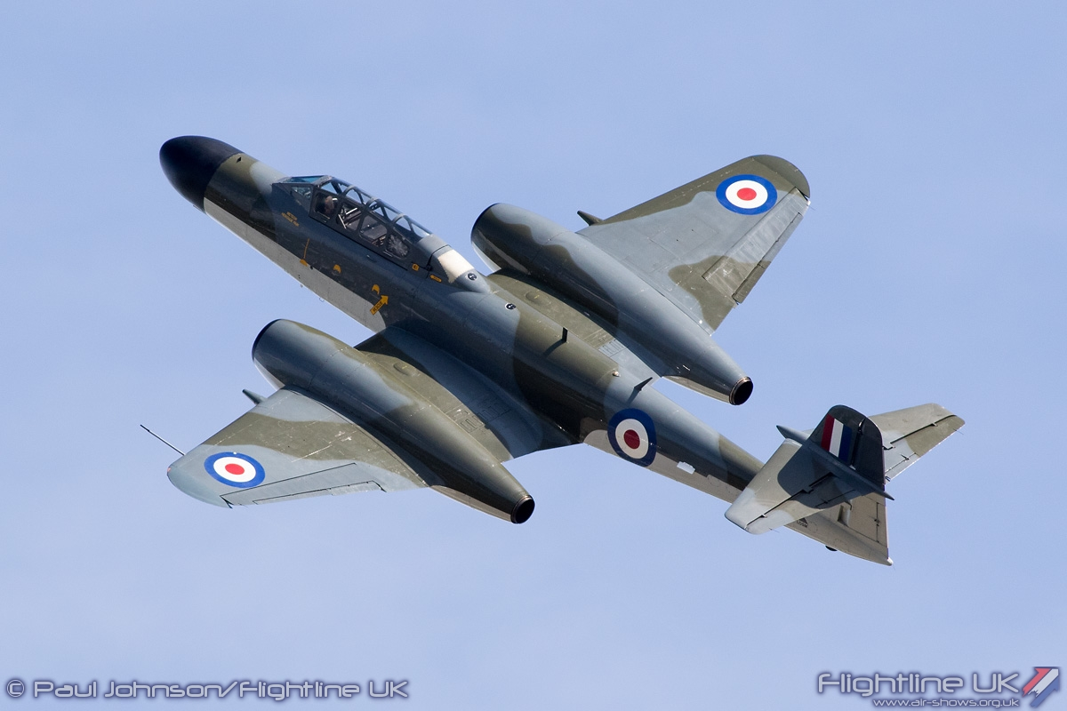 AIRSHOW NEWS: RAF Cosford Air Show Press Launch 2016