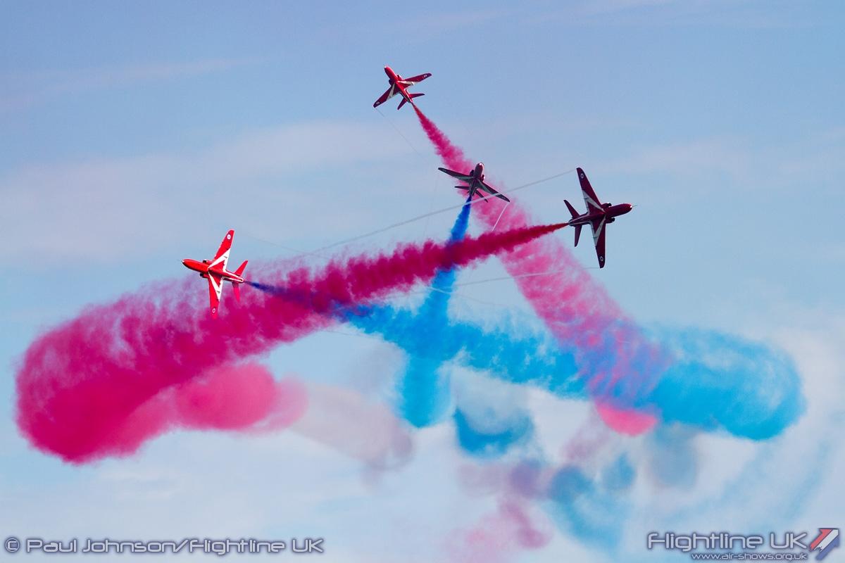 AIRSHOW NEWS: RAF Charity to run new UK Airshow at RAF Scampton