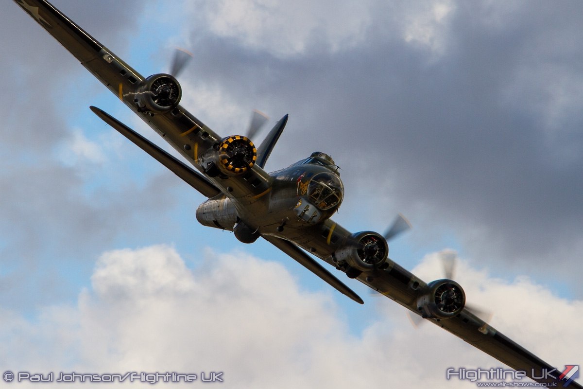 AIRSHOW NEWS: The American Air Show at IWM Duxford