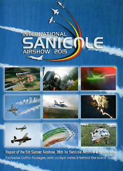 DVD REVIEW: International Sanicole Airshow 2015