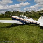 70th Anniversary of the DHC Chipmunk Fly-In, Old Warden - Image © Paul Johnson/Flightline UK