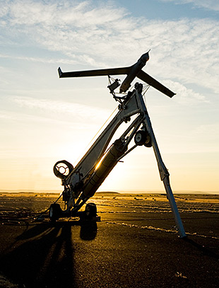Boeing ScanEagle