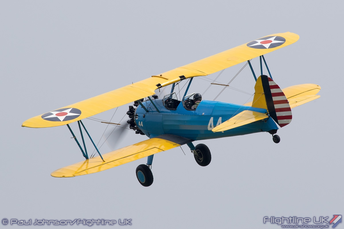 review  the american air show  iwm duxford