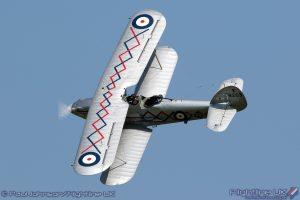 Shuttleworth Fly Navy Airshow - Image © Paul Johnson/Flightline UK