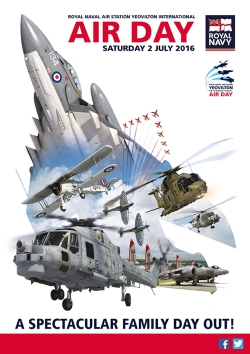 RNAS Yeovilton International Air Day