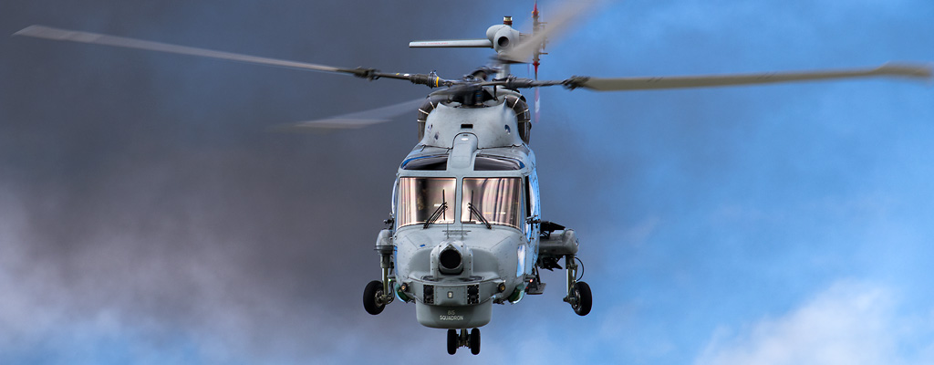 REVIEW: RNAS Yeovilton International Air Day