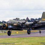 Farnborough International Airshow 2016: The Public Weekend - Image © Paul Johnson/Flightline UK