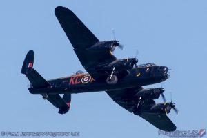 Airbourne: Eastbourne International Airshow - Image © Paul Johnson/Flightline UK