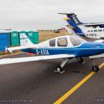Cranfield Festival of Flight - Image © Paul Johnson/Flightline UK