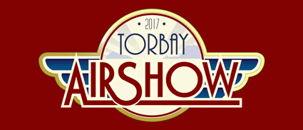 AIRSHOW NEWS: Torbay Airshow returns in 2017