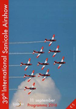 39th International Sanicole Airshow