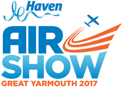 Haven Great Yarmouth Air Show