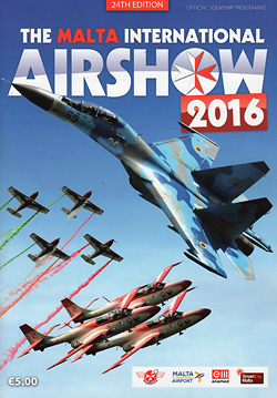 24th Malta International Airshow