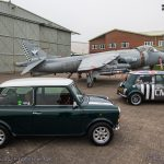 RAF Cosford Air Show 2017 Media Launch - Image © Paul Johnson/Flightline UK