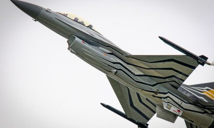AIRSHOW NEWS: Belgian Air Force on board for the Scampton Airshow