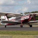 Abingdon Air & Country Show - Image © Paul Johnson/Flightline UK
