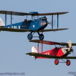 Shuttleworth Collection June Classic Evening Airshow, Old Warden - Image © Paul Johnson/Flightline UK