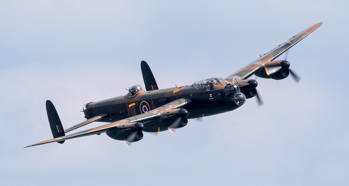 AIRSHOW NEWS: Two days of Family Fun at Blackbushe Festival of Flight