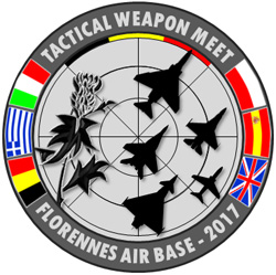 Tactical Weapons Meet Spottersday, Florennes