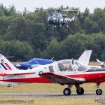 Blackbushe Festival of Flight - Image © Paul Johnson/Flightline UK