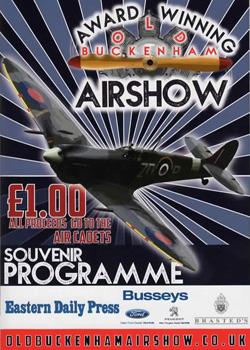 Old Buckenham Airshow 2017