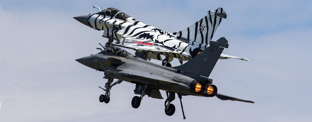 REVIEW: RNAS Yeovilton International Air Day