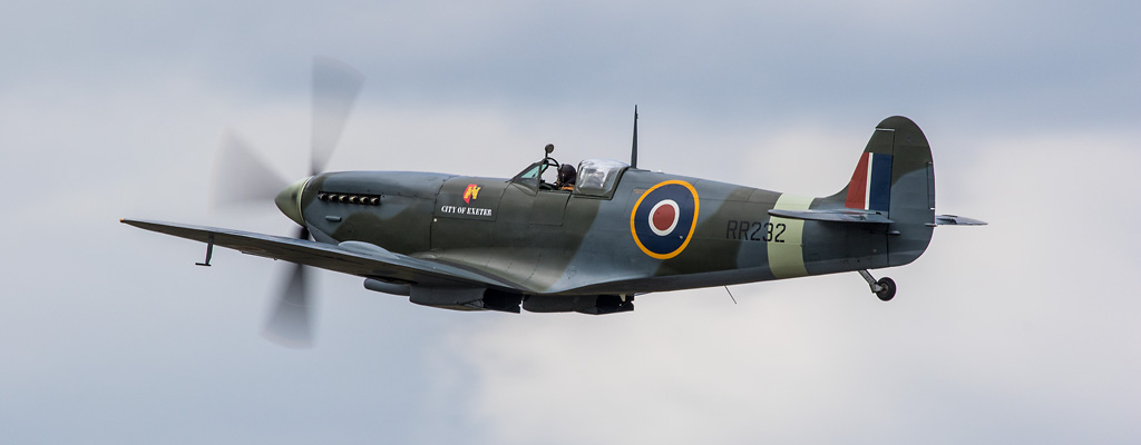 REVIEW: Blackbushe Festival of Flight