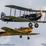 Shuttleworth Collection Edwardian Pageant - Image © Paul Johnson/Flightline UK