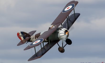 AIRSHOW NEWS: Further aviation heritage organisations receive grants from the Culture Recovery Fund