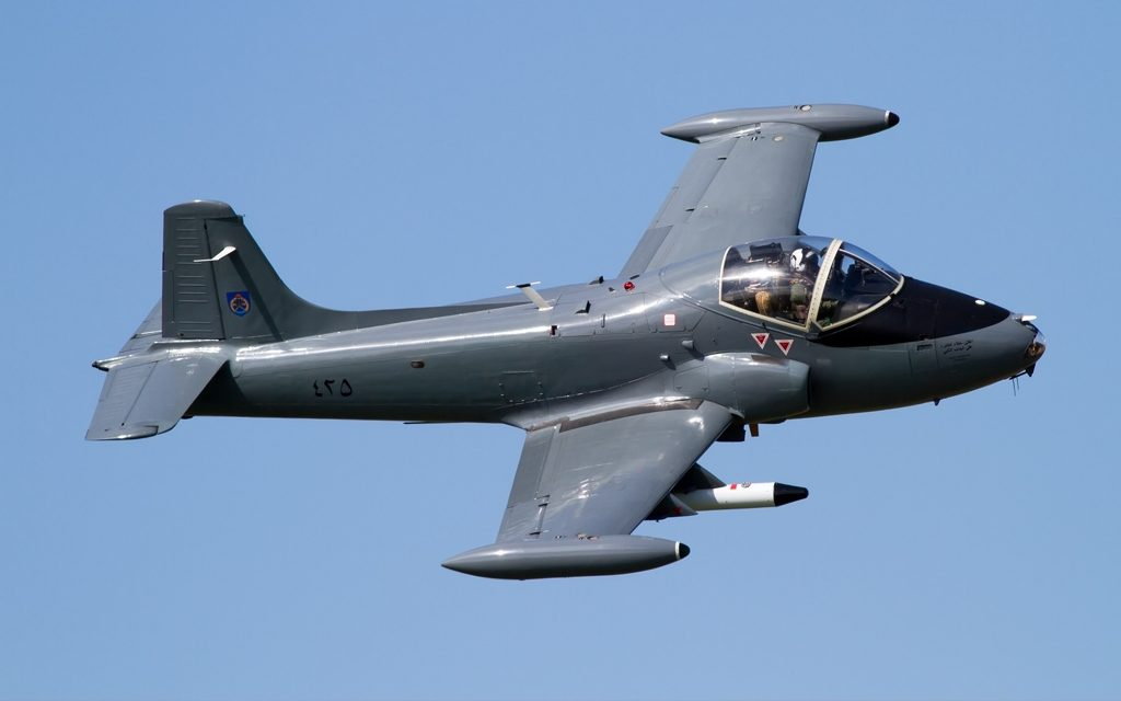 AIRSHOW NEWS: Four more aircraft unveiled for Clacton Airshow