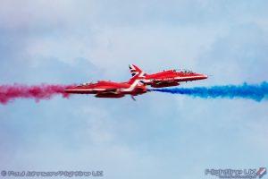 Airbourne, Eastbourne International Airshow - Image © Paul Johnson/Flightline UK