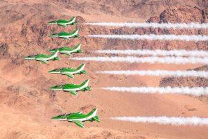 Image via Sanicole Airshow