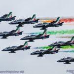 7th Sanicole Sunset Airshow - Image © Paul Johnson/Flightline UK