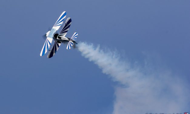 AIRSHOW NEWS: Organisers of Laval Aero Show uncertain if event can proceed