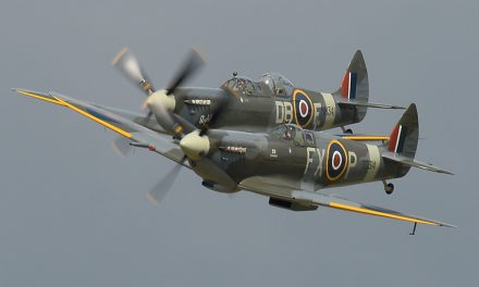 AIRSHOW NEWS: Battle of Britain Air Show dates for 2018