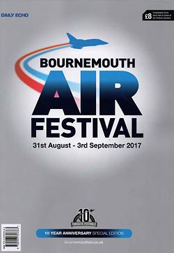 10th Bournemouth Air Festival
