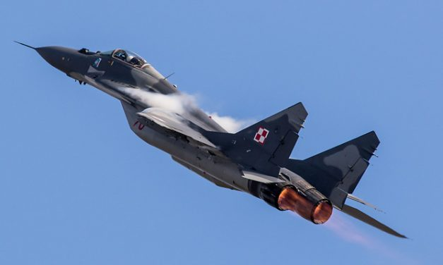 REVIEW: 40th International Sanicole Airshow