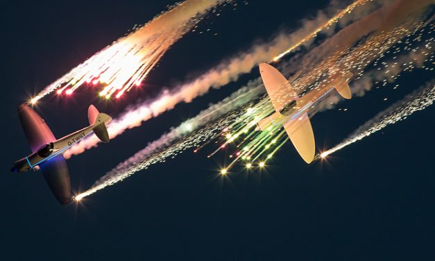 REVIEW: 10th Bournemouth Air Festival