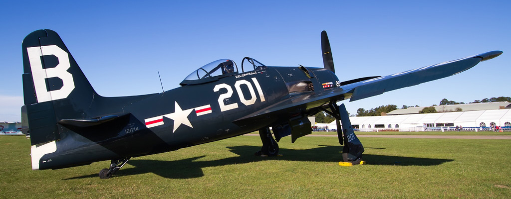 Airshow Review Archives