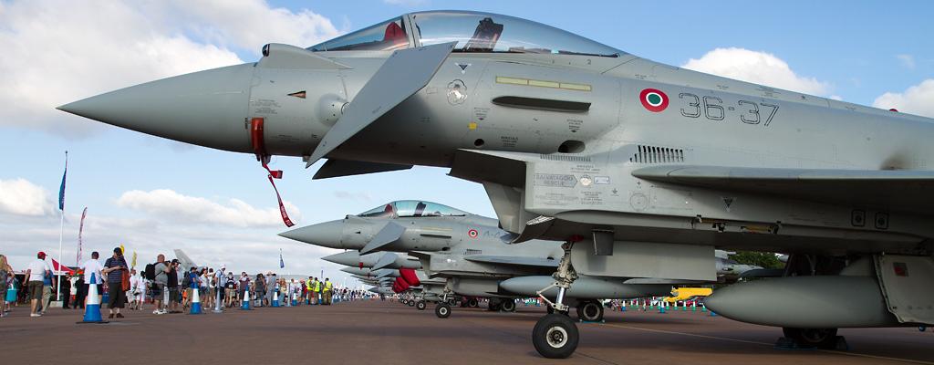 UK Airshow Directory