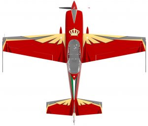 Image via Royal Jordanian Falcons