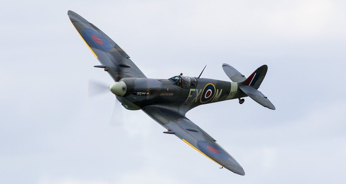 AIRSHOW NEWS: London Biggin Hill Airport launches Festival of Flight 2018